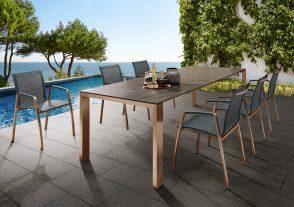 Sit Mobilia Oslo Cobre + Tinto Cobre